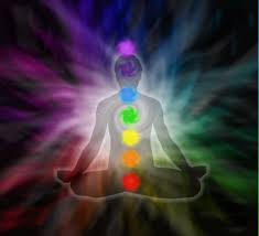 chakras and aura healing