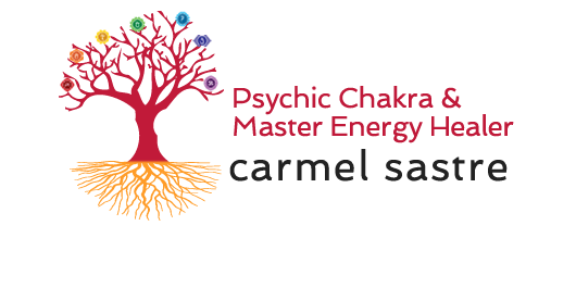 Healing in London by Master Chakra Healer
